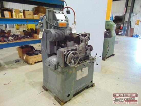Heald Model 161 Rotary Surface Grinder