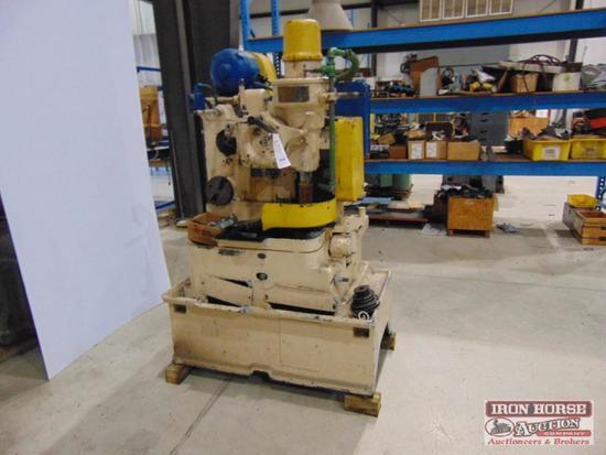 Fellows Model 75A Gear Shaper