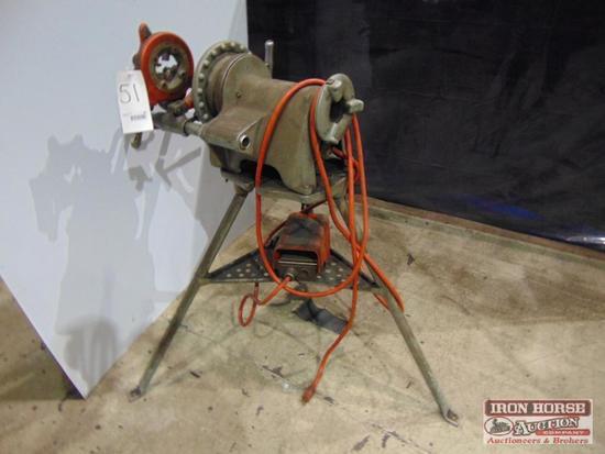 Ridgid, Model 300 Electric Pipe Threader