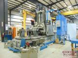G&E 120 GH CNC Gear Gasher, New Demo Machine
