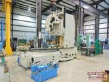G&E 96H CNC Gear Gasher, Currently Partially Disassembled