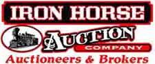 Iron Horse Auction Company, Inc.