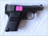 Franz Stock Berlin 6.35 pistol