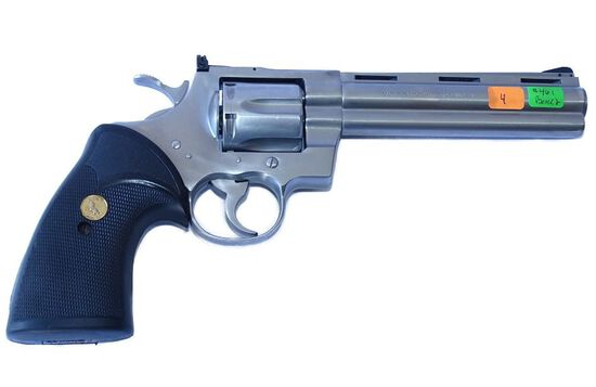 September 13th 2019 Firearms Auction
