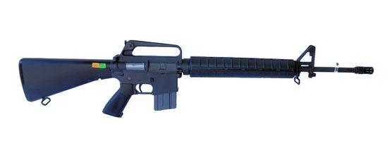 Colt  Model:AR 15 / SP1  .223 rifle