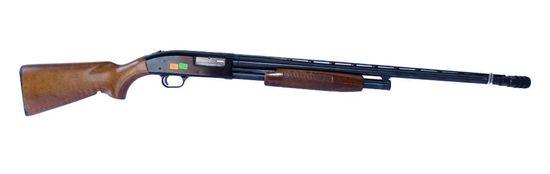 Mossberg  Model:500AT  .12 shotgun
