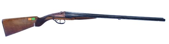 French  Model:Darne  .16 shotgun
