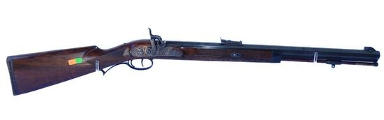 Richland Arms Co  Model:none  .50 rifle