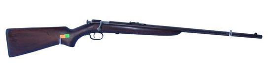Winchester  Model:60  .22 rifle