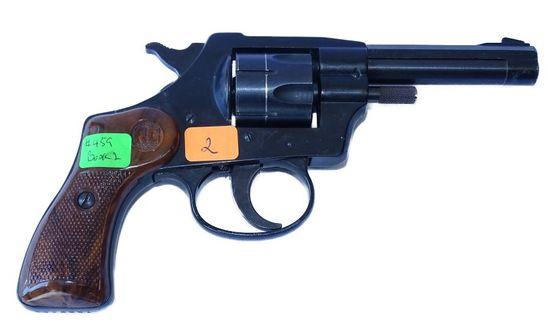 RG  Model:RG 23  .22 revolver