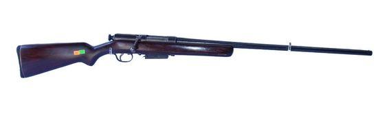 J. Stevens  Model:238  .20 shotgun