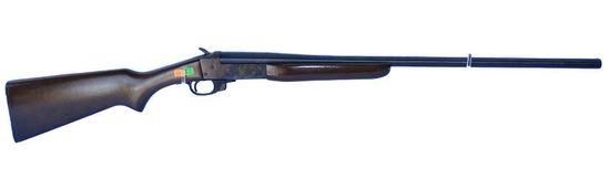 Stevens  Model:9478  .20 shotgun