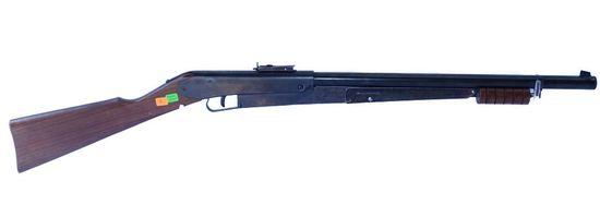 Daisy  Model:25  .177 rifle