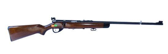 Stevens  Model:56C  .22 rifle