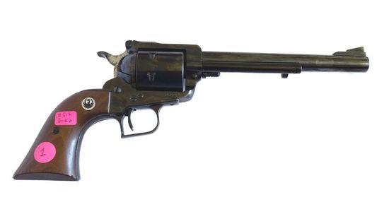"""1966 Ruger Super Blackhawk 7.5"""" Barrel Revolver .44 Mag"""