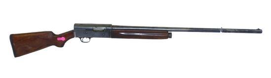 Remington Model 11 Semi-Automatic Shotgun 12 GA