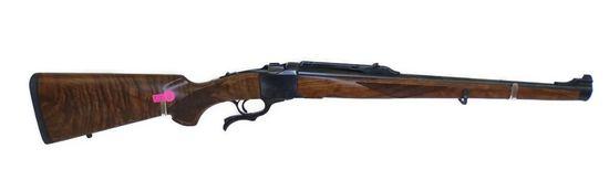 Ruger No. 1 Mannlicher Stock Rifle .270 Win