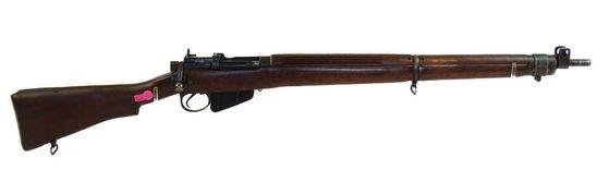 English Long Branch Enfield No. 4 MK 1 Rifle .303 British