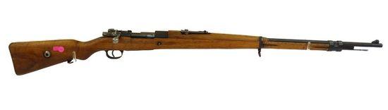 Czech Zbrojovka VZ 24 Rifle 8mm Mauser