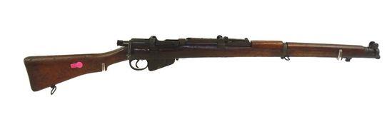 English BSA Co. Enfield SMLE MKIII Rifle .303 British