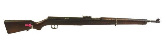 Egyptian Hakim Military Trainer Air Rifle .22 Cal