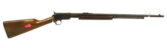 Winchester Model 62A Pump Action Rifle .22 LR