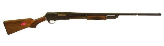 Wards Westernfield by Stevens Model 520 Pump Action Shotgun 20 GA