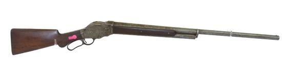 Antique Winchester Model 1887 Lever Action Shotgun 10 GA