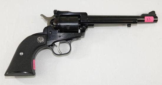 Ruger - Model:New Model Single Six - .17 hmr- revolver