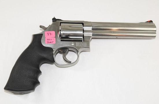 Smith & Wesson - Model:686-8 - .357- revolver