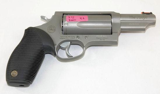 Taurus - Model:The Judge - .410- revolver