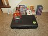 DVD/VCR Combo Player & More
