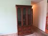 Glass door China cabinet
