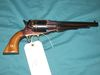 .44 cal Remington Italy pistol