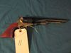 .44 Cal. Colt Italy percussion pistol