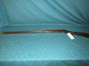 .40 Cal. Briggs Tiger Maple Muzzle Loading rifle