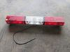 Red & White Light Bar