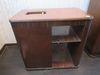 Motorola Cabinet Style Radio
