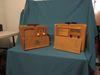 2 Portable Radios
