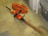 Hedge trimmers & more