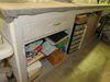 Large display/shelving unit