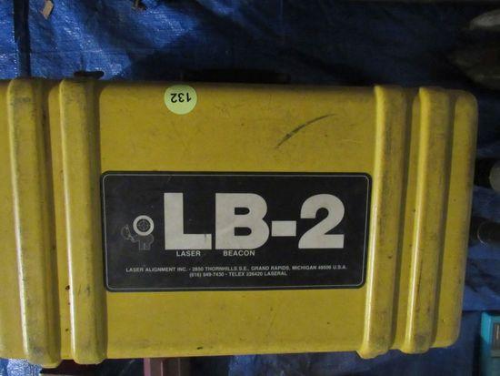 Laser Beacon  LB-2 Survey equipment