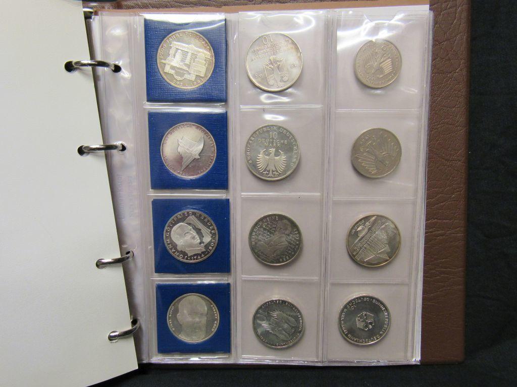 Tzeschlock Coins and Stamps