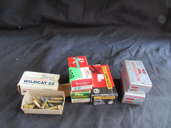 Ammo Assortment