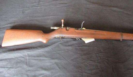 Savage - NRA 22 cal Rifle