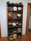 6' Bookshelf