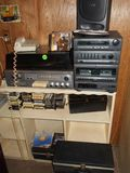 Stereo System and more