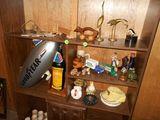 Shelf Contents