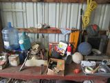 Workbench Contents