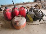 Gas Cans and more